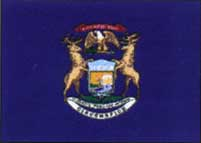 state_flag_michigan
