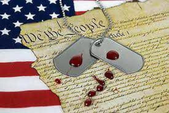 U. S. Constitution Upheld