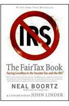Picture of FairTax Book