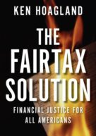 Picture of FairTax Solution Book