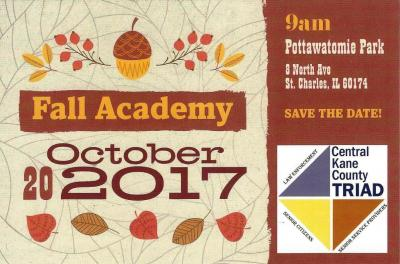FALL ACADEMY KC TRIAD