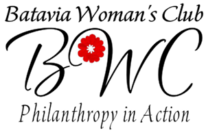 Batavia Womans Club LOGO